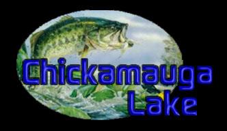 Eagle boat docks docks dock biulders for Lake chickamauga fishing map