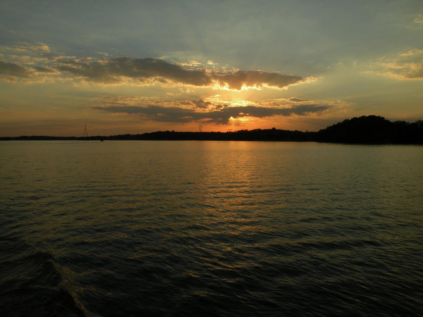 Oldhickorylake on for Old hickory lake fishing