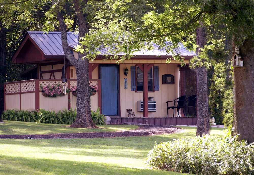 Rockhaven Cabin Rentals Mount Juliet Tennessee Cabin