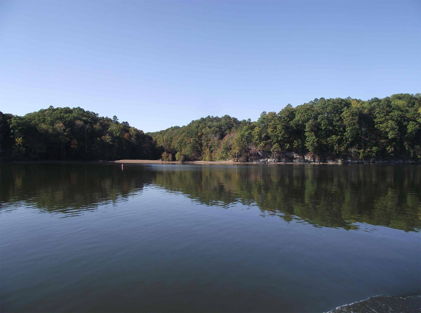 Pickwick Lake Information Pickwick Lake Tennessee